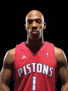 Report: Pistons Will Bring Chauncey Billups Back
