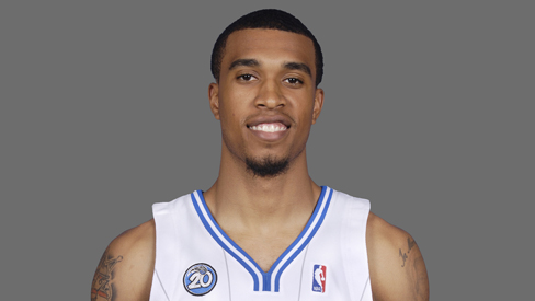 Courtney Lee (photo. NBA)