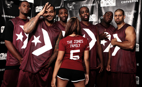 Converse Band of BALLERS | Dime Magazine (dimemag.com) : Daily NBA ...