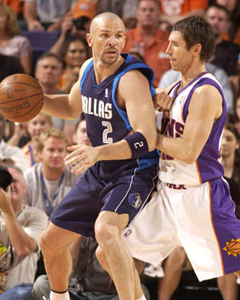 Kidd vs. Nash