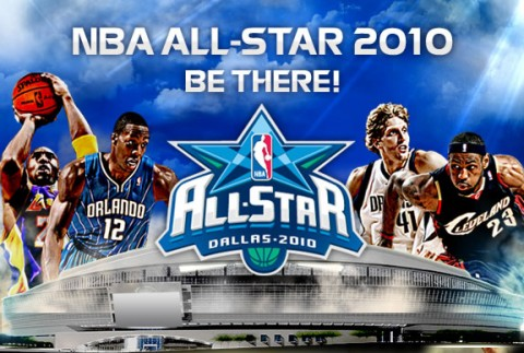 All Star Starters Announced