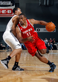 photo. NBA D-League