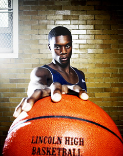 Indiana's Other Secret Weapon Is Lance Stephenson
