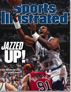 Karl Malone Accepts A Coaching Job With The Utah Jazz