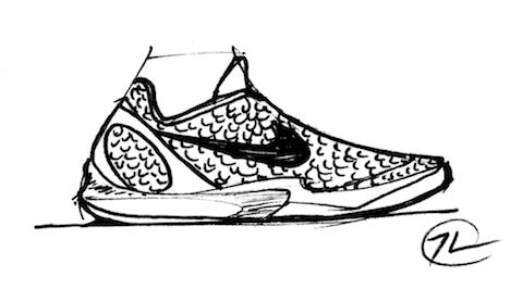 kobe bryant latest shoes. Kobe Bryant#39;s Signature Shoe: