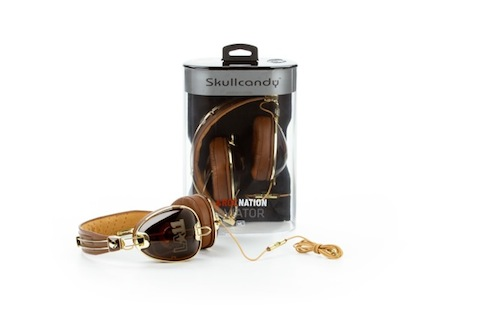 NBA All-Star x Skullcandy x Roc Nation Aviator Headphones