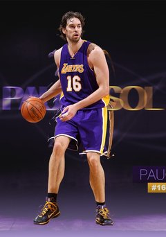 Pau Gasol Says It Could Be Hard To Stay With The Lakers Next Ye…