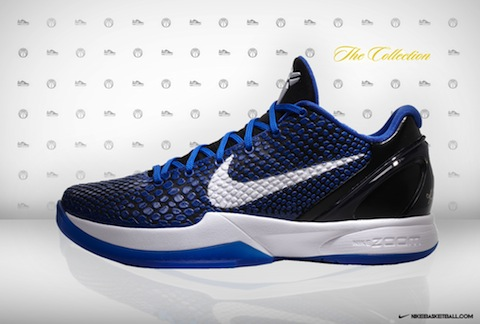 kobe vi duke. With that, check #39;em out. Nike