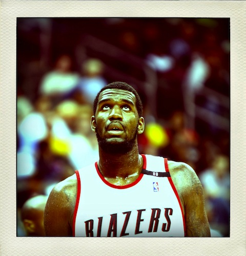 Who Will Greg Oden Help More: Miami or San Antonio?