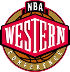 The Western Conference Playoffs: A Dime Roundtable