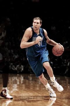 The Dallas Mavericks Have 1 Last Chance To Help Dirk Nowitzki W…
