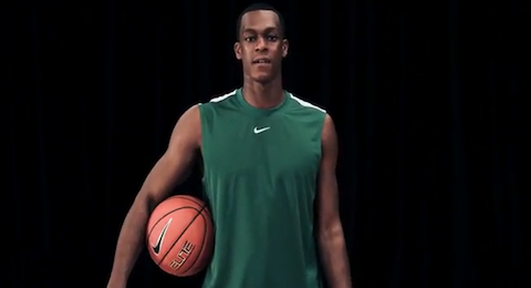 Rajon Rondo's Dynamic Passing Drills & Workout