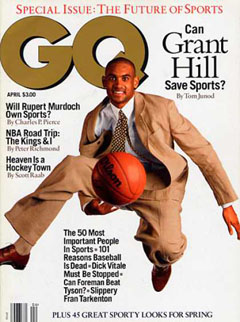 Who Was Better (Pre-Injuries): Grant Hill, Penny Hardaway Or Tr…