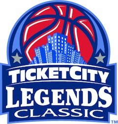 TicketCity Legends Classic