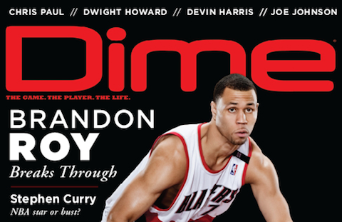 Happy Birthday, Brandon Roy! His Top 5 Moments From a Career Cu…