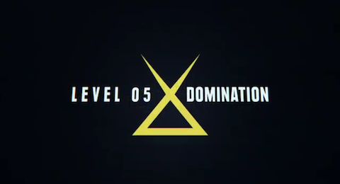 KobeSystem, Level 5: Domination
