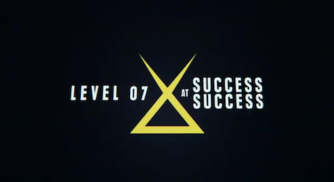 KobeSystem, Level 7: Success At Success