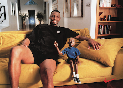 Happy Birthday, Penny Hardaway! Check Out His Top 10 NBA Plays