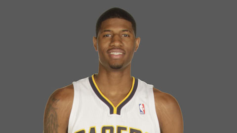 Report: Paul George To Be Named NBA's Most Improved Player