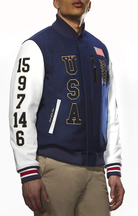 The Dream Team Destroyer Jacket
