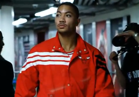 The Exact Moment The Derrick Rose Situation Went Wrong