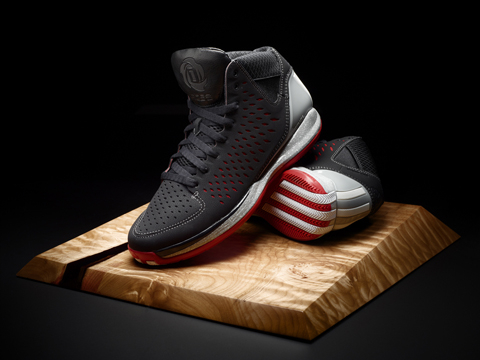 adidas D Rose 3 Alternate Away Limited Edition
