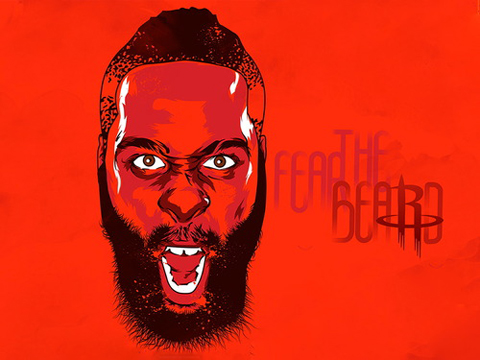 James Harden Does Whatever He Wants Against The Lakers; LeBron …