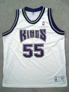 Somewhere In Cuba, Someone Is Wearing My Jason Williams Jersey