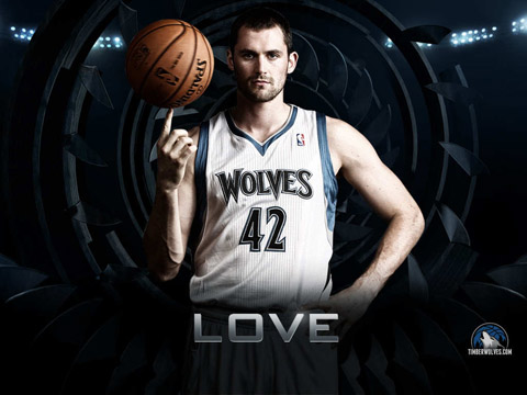 NBA Insider Says Minnesota Should Trade Kevin Love Right Now