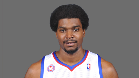 Report: Andrew Bynum Signs With The Cavaliers