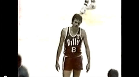 mike d'antoni highlights