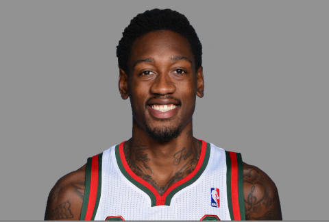 Larry Sanders Eats Boston Alive; The Bulls Trade Blows With The…