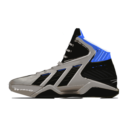 adidas adiPower Howard 3