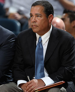 Report: Kelvin Sampson's In The Mix For Brooklyn's Top Job