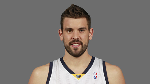 Report: Marc Gasol To Win NBA Defensive Player Of The Year