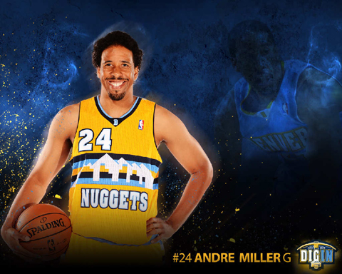 Andre Miller Is A Playoff Hero; Deron Williams Is A Monster; In…