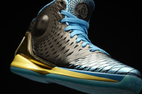 "adidas D Rose 3.5 ""Year Of The Snake"" Edition"
