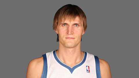 Report: Andrei Kirilenko Signs With The Nets