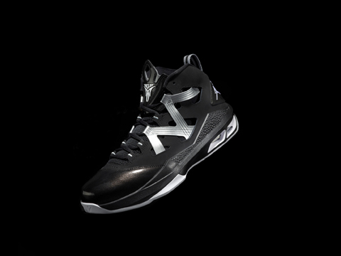 Officially Unveiled: Carmelo Anthony's Jordan Melo M9