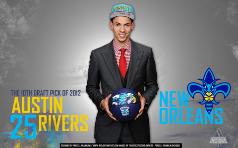 Doc Rivers Says Austin Rivers Thinks Too Much About Basketball