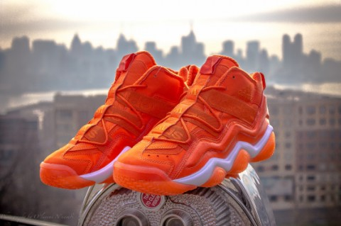"PACKER SHOES X ADIDAS TOP TEN 2000 ""2WO 1NE"" IMAN SHUMPERT PE"