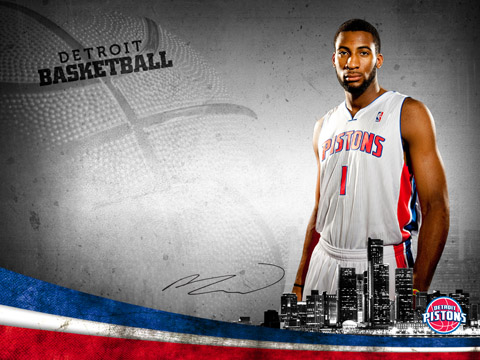 The Monster Potential Of Andre Drummond & Why Detroit Won't…