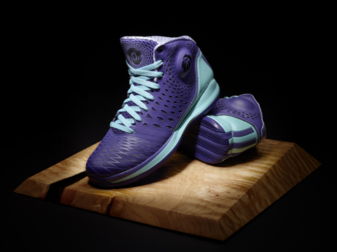 "adidas D Rose 3.5 ""Murray Park Winter"""