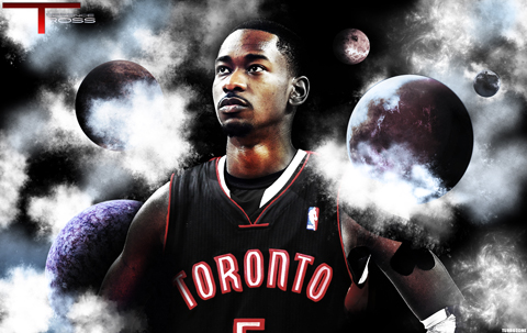 Terrence Ross' Top 10 Dunks