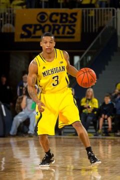 Trey Burke Had Never Been To Salt Lake City Before The Draft; P…
