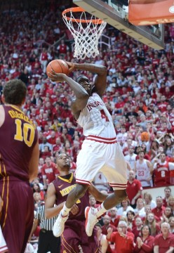 2013 NBA Draft: Orlando Selects Victor Oladipo With The No. 2 P…