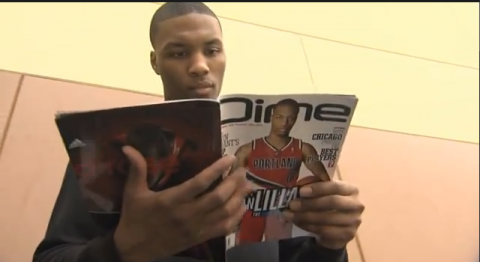Happy Birthday, Damian Lillard! Here Are 5 Bad-Ass Moments From…