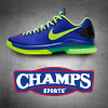 The Champs Sports Game Plan: Nike Basketball Superhero Collection