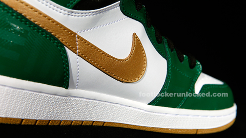 "Air Jordan 1 Retro Hi OG ""Clover"""