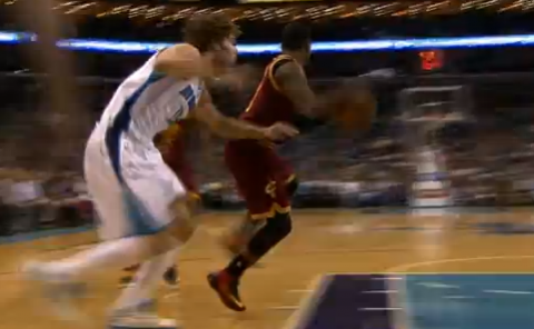 Kyrie Irving Unleashed 2 Ridiculous Highlights Last Night